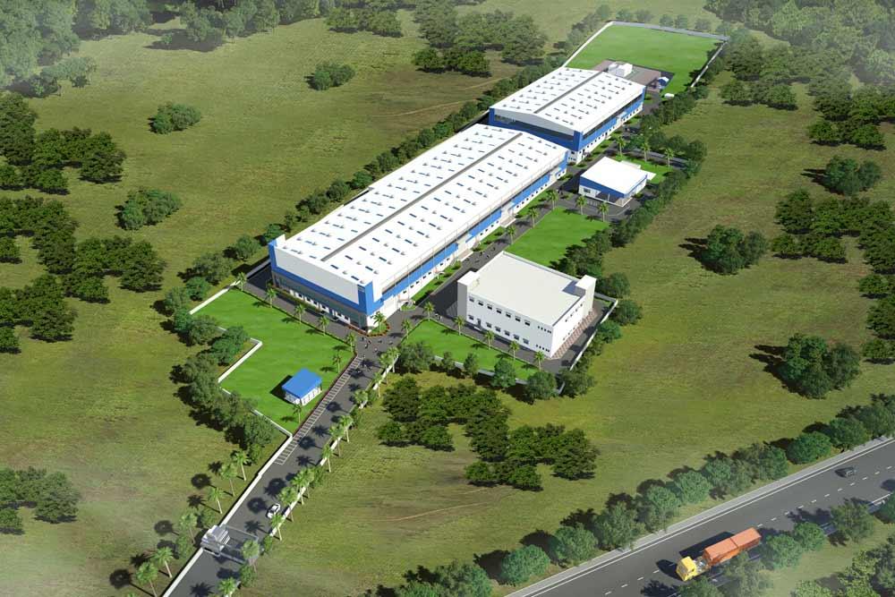 Involute-Factory